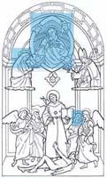 祭壇画復元図