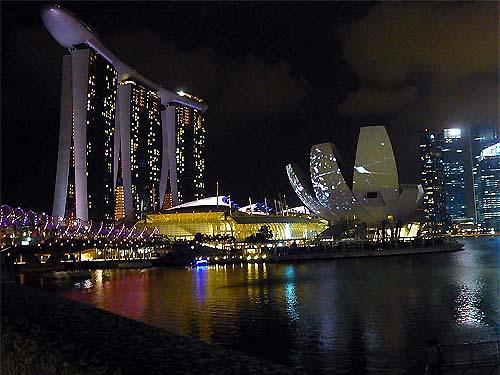 MarinaBay-Singapore