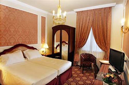 Hotel Bernini Palace